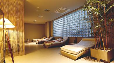 Silence Room & Spa