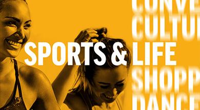 Sports & Life
