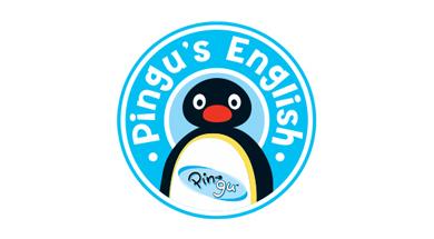 Pingu's English