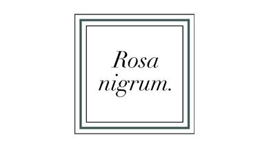 Rosa Nigrum
