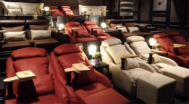 Ev rahatlığında sinema keyfi