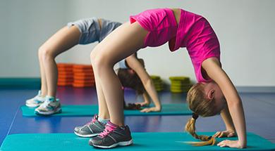 Jimnastik Akademisi