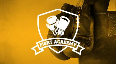 Fight Academy başladı!